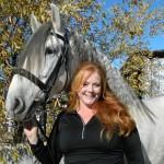 Para Equestrian 2014 WEG